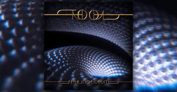 New TOOL album – Fear Inoculum-is due out on August 30th