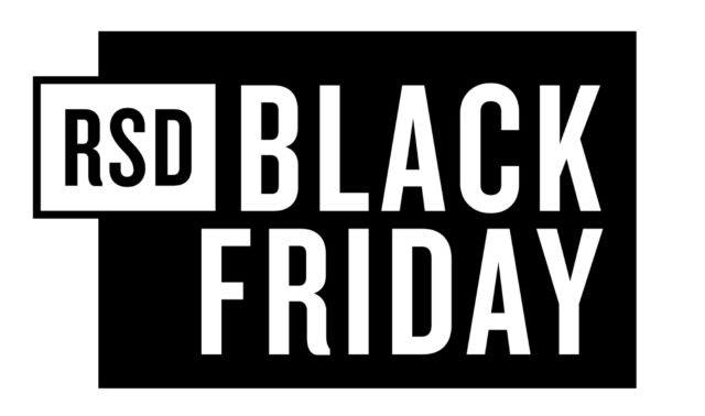 RSD Black Friday 2019